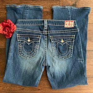 True Religion Disco Joey Big T Jeans